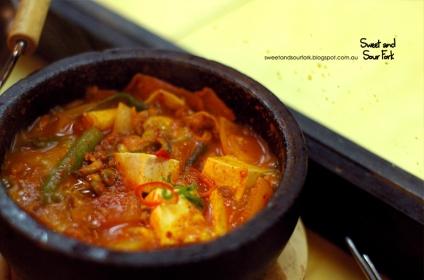 Warra warra - (7)+Soup